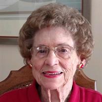 J.  Elizabeth Gleason Sanford