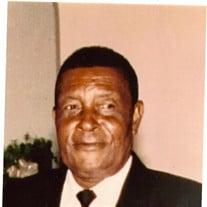 Harold W Spann