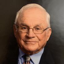 Wilbur J. Henry Jr.