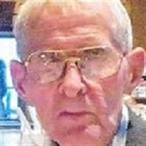 Leonard C. Pitcher