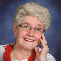Shirley Mae Carlson