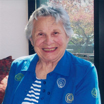 Lorene M. Dietrich