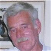 Fred Barkwell