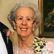 Mrs. Ellen Ann Snowberger