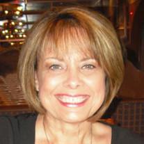 Glenda Lucille Stanfield