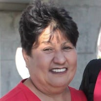 Karen Tiburcio