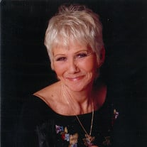 Charlotte Ann Janssen