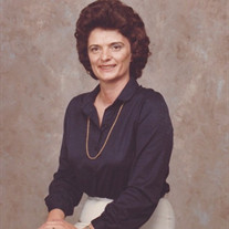 Barbara Ann Hawkins
