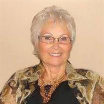 Faye Kieffer