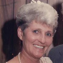 Metta Faye Mobley