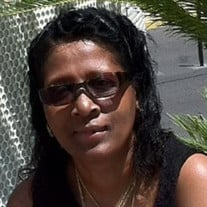 Ella Denise Martin