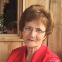 Shirley M.  Kuske