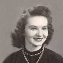 Shirley E. (Bright) MacEwan