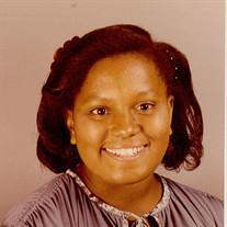 Eygie Simone Davis
