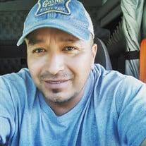 Jose A. Perez Sr.