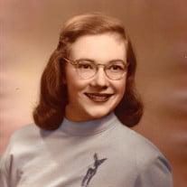 "Marilyn Rae ""GiGi"" Larson"