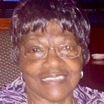 Bertha May  Williams