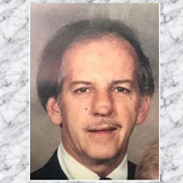 Mr. Jimmy Andrew Trantham