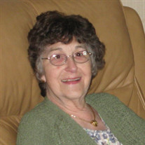 Mary Ann Lambrecht