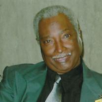 Frederick Douglas Alexander