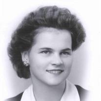 Dorothy Kathleen Miller
