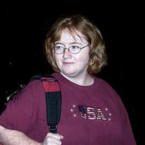 Amanda Lynn Daniel
