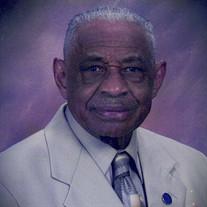 Willie Oliver Washington