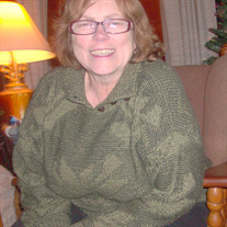 Beverly Lang