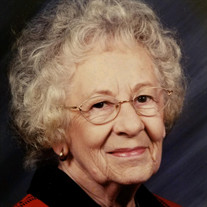 Norma M. Barnhart