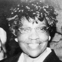 Joyce Almaril Knox