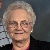 Barbara  E. Calvin