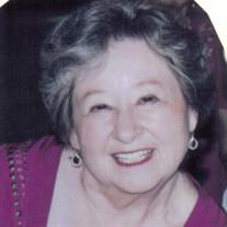 Wilda Faye Owen