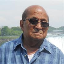 Tara Chand Hathishah