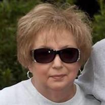 Gloria  V Brewer