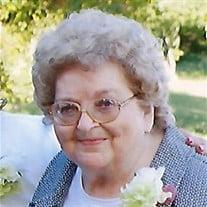 Geraldine Laveda Jeter