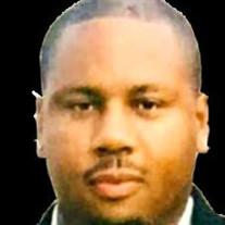 Mr. Tajmah  Jackson