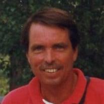 Barry Clay Leonard