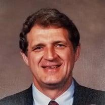 Mr.  Paul  Corvin