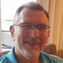 Steve Frogge