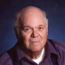 Audie Presley Belcher Jr