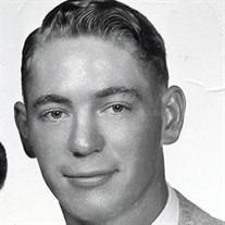 William Kenneth Groce