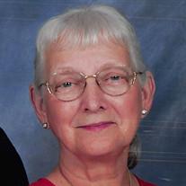 Aneta D. Hinton