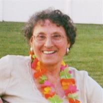 Irene Barbara Mountisne
