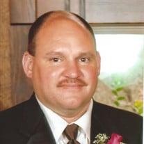Mr. Gregory Charles Horton