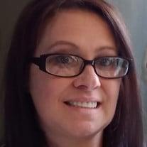 Christie Marie Shepard