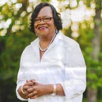 Mrs. Sadie Carolyn Moore
