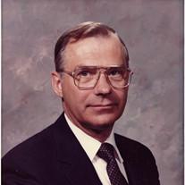 Mr. Harold Lee Kramer