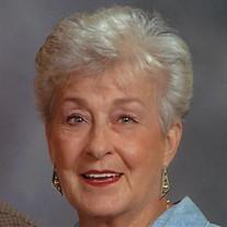 Dorothy A.  Johnston