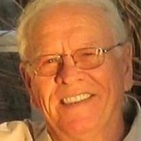 Harold W. Hoffman