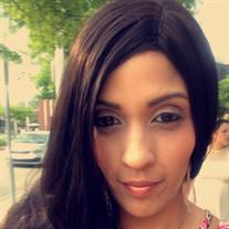 Ms. Desinet Flores Crespo